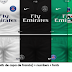 Kit do Paris Saitn German [PSG] 2015/16 Para Pes6