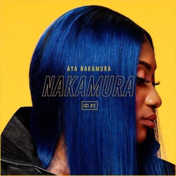 Aya Nakamura ft. Davido - Gang (Afro Beat)