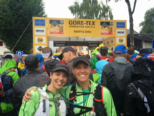 2014 Gore-Tex Transalpine Run: Stage One