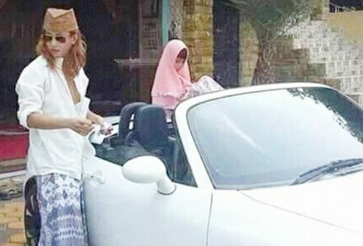 Polisi Tingkatkan Kasus Habib Bahar ke Penyidikan