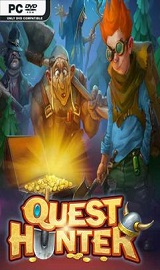 Quest Hunter - Quest Hunter-CODEX