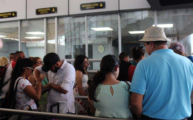 """Panamá corta el """"truco"""" de la migración venezolana"""