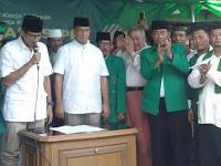 Djan Faridz Murka Lulung Dukung Anies-Sandi, Malam Ini Dipecat!!