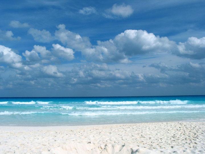 sahil manzara resimleri