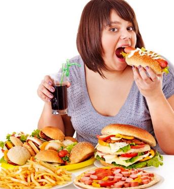 Awas! Gula & Junk Food Bisa Bikin Ketagihan Seperti Narkoba