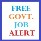 FreeJobAlertt.in:Free Govt.Job Alerts|Sarkari Job Notification and Results