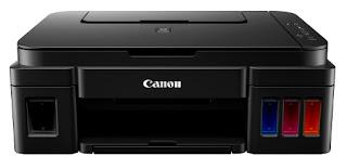 Printer Canon PIXMA G2400 Driver Download