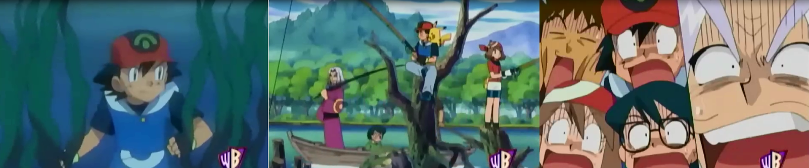 Pokémon -  Capítulo 35 - Temporada 7 - Audio Latino