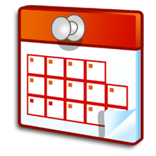 Calendar of Romani Events