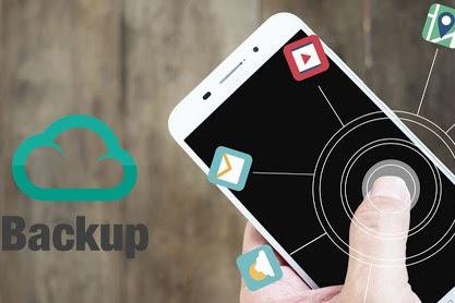Rekomendasi Aplikasi Terbaik Untuk Backup Data di Android