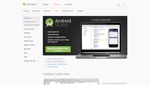 Android App Development Certification Training
