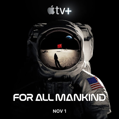 For All Mankind Apple TV+
