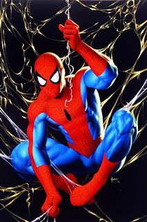 Spiderman Wallpaper Untuk Hp Android