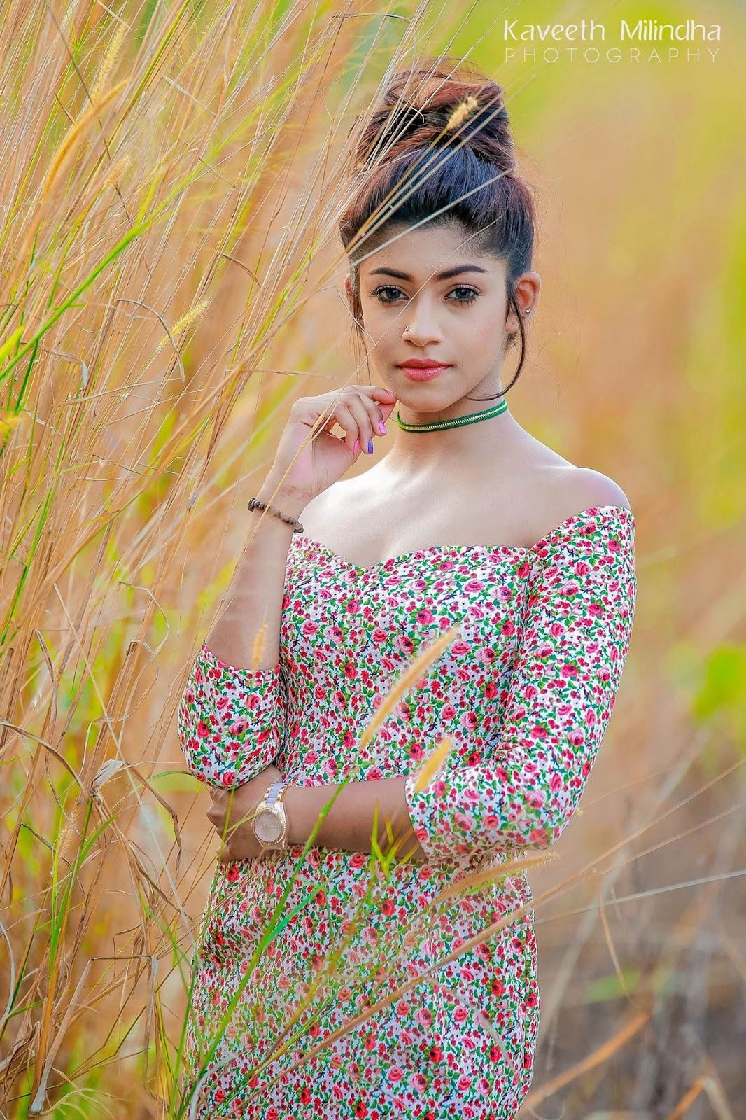 Inami Avandya Hot And Sexy Photos  Sl Hot Models-6137
