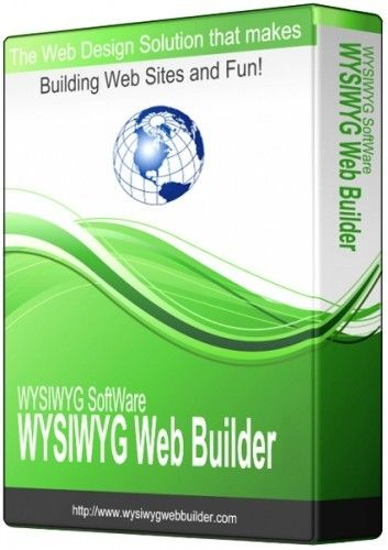wysiwyg web builder  crack internet