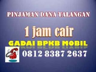 Leasing Gadai bpkb mobil di jakarta timur