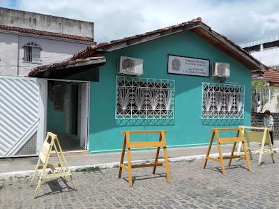 Resultado de imagem para zona eleitoral de ubatã