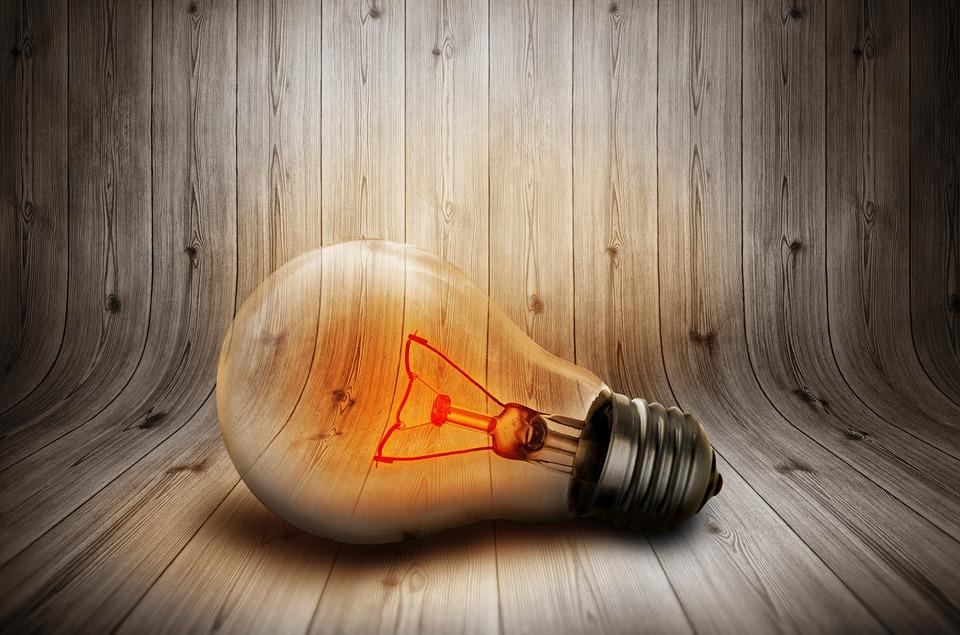 Szkolenia Bhp Z Awansem Oświetlenie I Ogrzewanie W Miejscu
