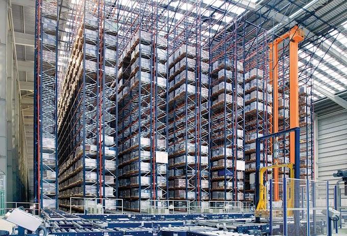 Los tres (3) datos que debe conocer para un buen diseño de almacén.