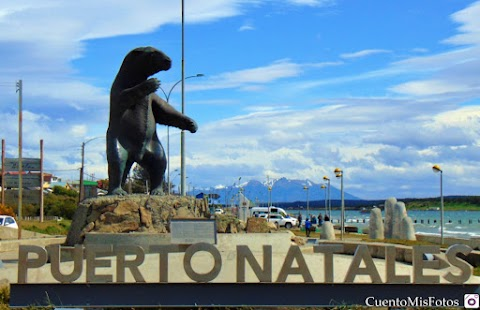 Chile - Puerto Natales, City Tour Imperdible