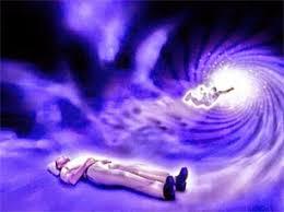 Morte: Nova Dimensão da Vida