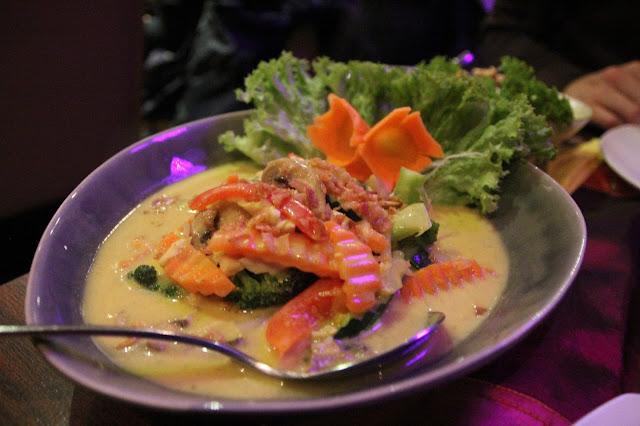 Leoli Vietnamese restaurant Munchen