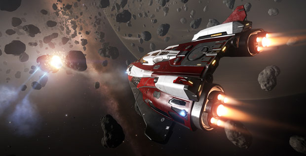 Elite Dangerous Tips and Tricks