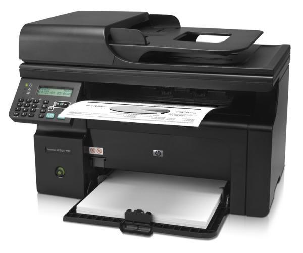 pilote imprimante hp laserjet pro mfp m125nw