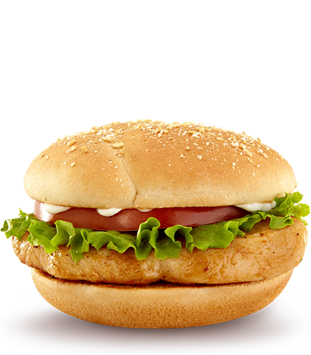 Fast Food Fish Sandwiches Calories