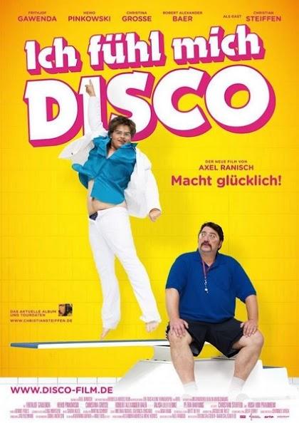 Me Siento Disco - Ich fühl mich Disco - PELICULA - Alemania - 2013