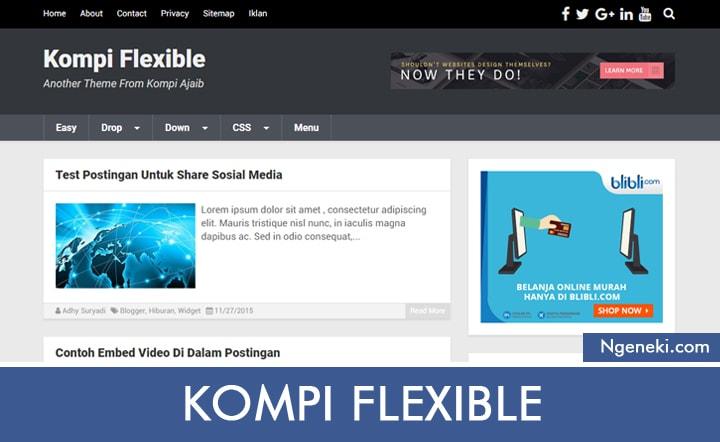 Kompi Flexible