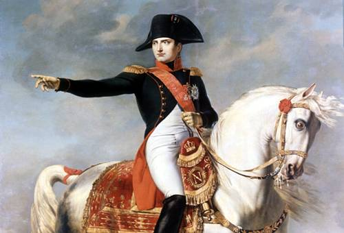 Napoleon Bonaparte Biography ~ Biography Collection