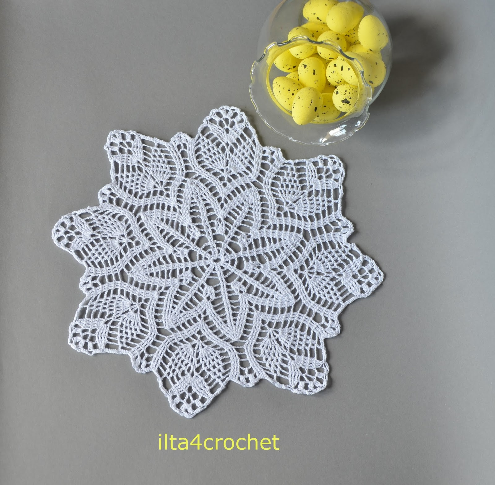 Zając(7) | Crochet decoration, Easter crafts, Holiday crochet | 1568x1600