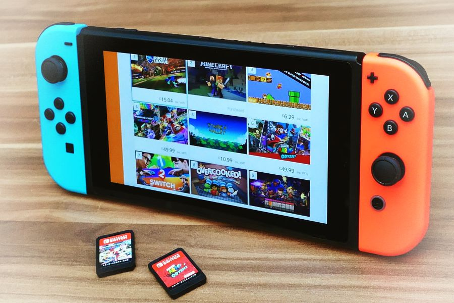 任天堂 switch Nintendo Switch