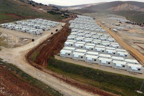 Σφίγγει κι άλλο τα λουριά η Ευρώπη στους λαθρομετανάστες