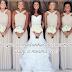 Por que as Madrinhas de Casamento usam a mesma cor?