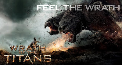 Clash of the Titans 2 Film starring Sam Worthington