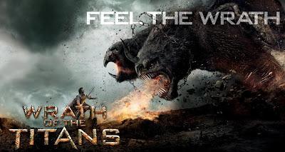 Clash of the Titans 2 Film starring Sam Worthington