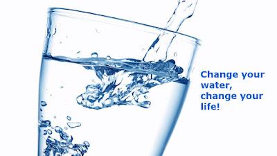 Manfaat Air KANGEN WATER