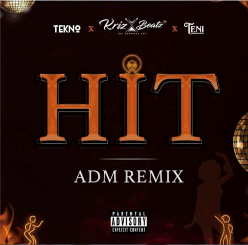Hit ADM Remix