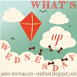 What's Up Wednesday No. 5: The Underdone Edition