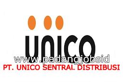 Lowongan Kerja Padang: PT. Unico Sentral Distribusi Juli 2018