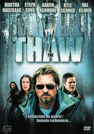 The Thaw 2009 BRRip 650Mb Hindi Dual Audio 720p ESub Watch Online Full Movie Download bolly4u