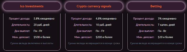 crypto-wizard обзор
