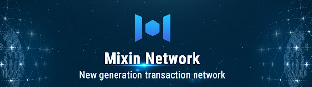 Mixin Network - New Generation Transaction Network