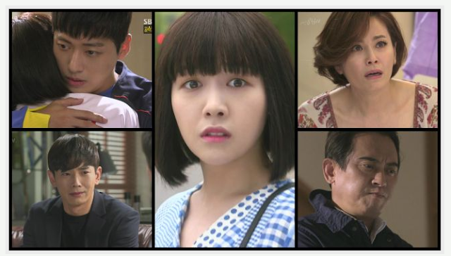 Sinopsis Drama Korea Terbaru : Beautiful Gong Shim episode 19 (2016)