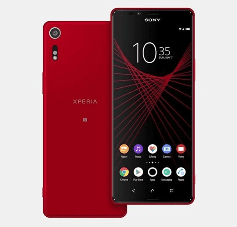 Sony Xperia X Ultra With 6.45 Inch And 21:9 Super Wide Ratio Leaked!