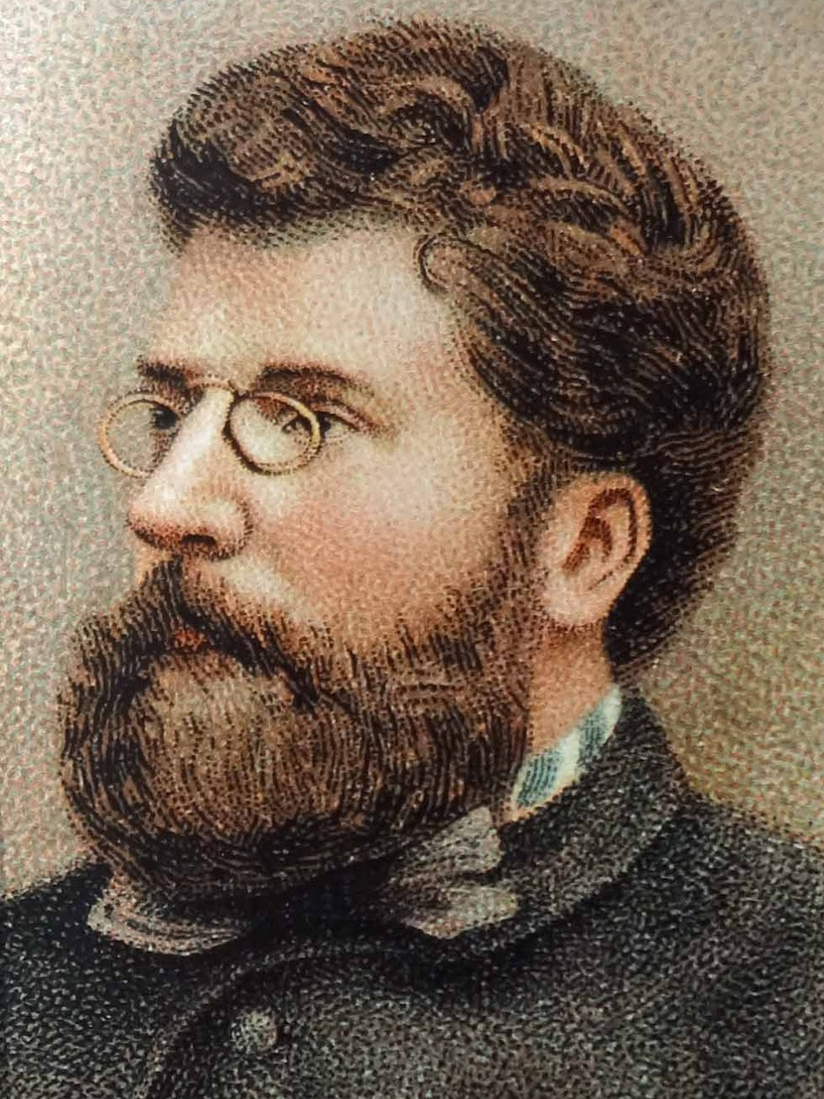 Katie phang attorney wikipedia images - Georges Bizet 1838 1875