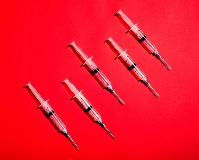 Why You Still Can't Get a Vaccine for HIV