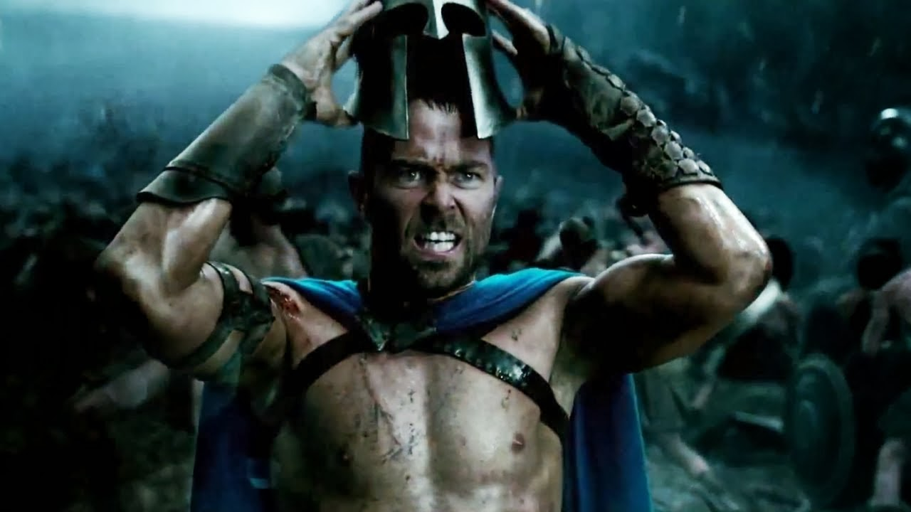 At Darren S World Of Entertainment 300 Rise Of An Empire Movie Review